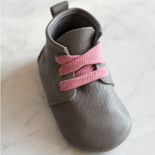 Schnürsenkel rosa